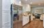 Kitchen / White Shaker Cabinets