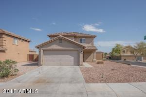 22545 W HADLEY Street, Buckeye, AZ 85326