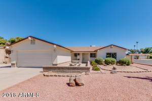 4902 W IRONWOOD Drive, Glendale, AZ 85302