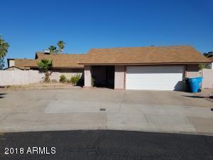 4215 W CROCUS Drive, Phoenix, AZ 85053