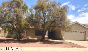 4660 W WHITTEN Street, Chandler, AZ 85226