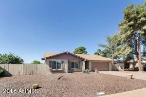2204 S BEVERLY Circle, Mesa, AZ 85210
