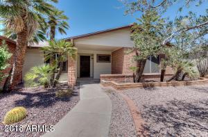 5012 E WINCHCOMB Drive, Scottsdale, AZ 85254