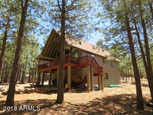 3420 LARSON Loop, Forest Lakes, AZ 85931