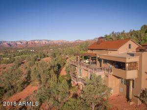700 EAGLE MOUNTAIN RANCH Road, Sedona, AZ 86336