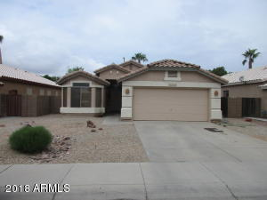 21318 N 87TH Drive, Peoria, AZ 85382