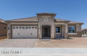 21744 N 265TH Lane, Buckeye, AZ 85396