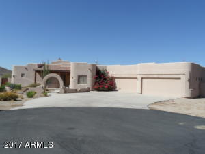 2742 W Fernwood Drive, Phoenix, AZ 85086