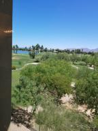 View of McCormick Ranch Golf Course and Lake
