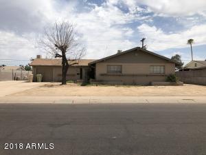 6217 W Colter Street, Glendale, AZ 85301