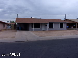 4844 W HUBBELL Street, Phoenix, AZ 85035