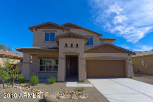 16457 W TETHER Trail, Surprise, AZ 85387
