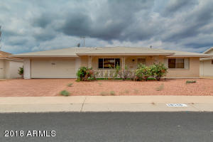 10526 W KINGSWOOD Circle, Sun City, AZ 85351