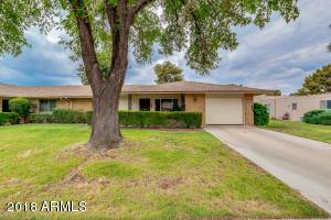 9729 W SHASTA Drive, Sun City, AZ 85351