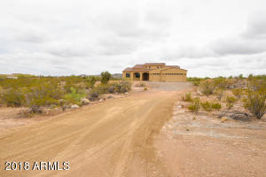21795 W EL GRANDE Trail, Wickenburg, AZ 85390