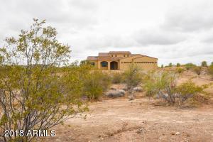 21795 W EL GRANDE Trail, Wickenburg, AZ 85390