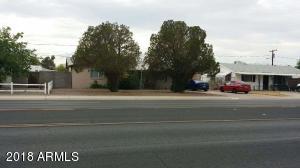 12644 N 111TH Avenue, Youngtown, AZ 85363