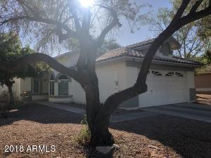 76 S WILLOW CREEK Street, Chandler, AZ 85225