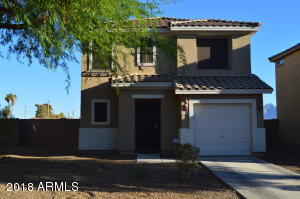 6307 W Beverly Road, Laveen, AZ 85339