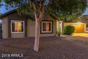 13263 N 55TH Drive, Glendale, AZ 85304