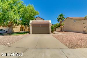 737 N ENTRADA Street, Chandler, AZ 85226