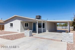 16033 N FACTORY Street, Surprise, AZ 85378