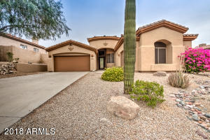 14211 N HONEYSUCKLE Drive, Fountain Hills, AZ 85268