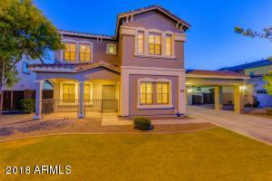 3007 E VERNON Street, Gilbert, AZ 85298