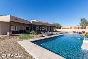 8441 W MARIPOSA GRANDE Road, Peoria, AZ 85383