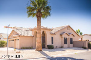 983 W FAIRWAY Drive, Chandler, AZ 85225