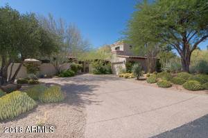 1255 E INDIAN BASKET Lane, Carefree, AZ 85377