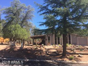 1112 W DRIFTWOOD Drive, Payson, AZ 85541