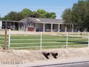 5407 S 227TH Drive, Buckeye, AZ 85326