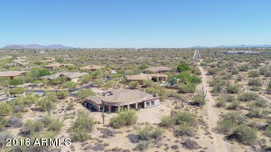 34930 N Summit Drive, Carefree, AZ 85377