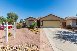 544 W GASCON Road, San Tan Valley, AZ 85143