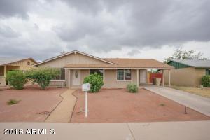7735 W WINDSOR Boulevard, Glendale, AZ 85303