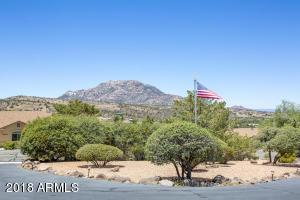 4775 S Bowie Drive S, Prescott, AZ 86305