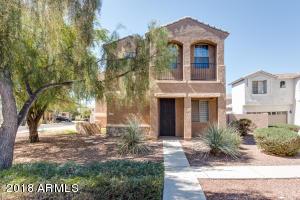 3636 E Stampede Drive, Gilbert, AZ 85297