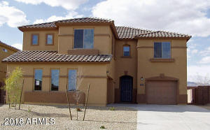9638 N 182ND Lane, Waddell, AZ 85355