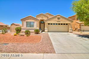 41272 W WALKER Way, Maricopa, AZ 85138