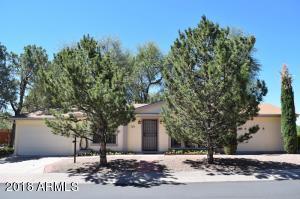 121 N Lakeshore Road, Payson, AZ 85541