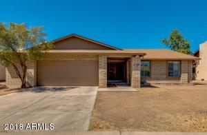 2160 E EL MORO Avenue, Mesa, AZ 85204