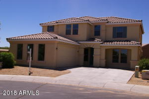 45451 W MORNING VIEW Lane, Maricopa, AZ 85139