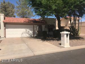 26409 S DARTFORD Drive, Sun Lakes, AZ 85248