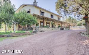 144 N COYOTE Way, Payson, AZ 85541