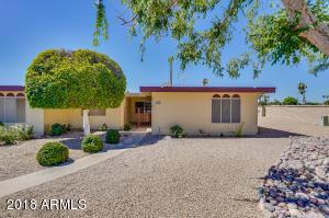 13622 N 98TH Avenue, R, Sun City, AZ 85351