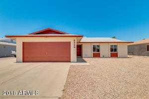 8838 W CINNABAR Avenue, Peoria, AZ 85345