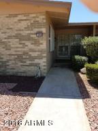 17819 N DEL WEBB Boulevard, Sun City, AZ 85373