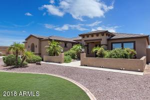 24915 W RED ROBIN Drive, Wittmann, AZ 85361