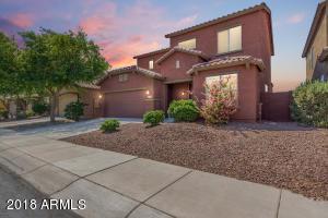 11816 W MONTE LINDO Lane, Sun City, AZ 85373